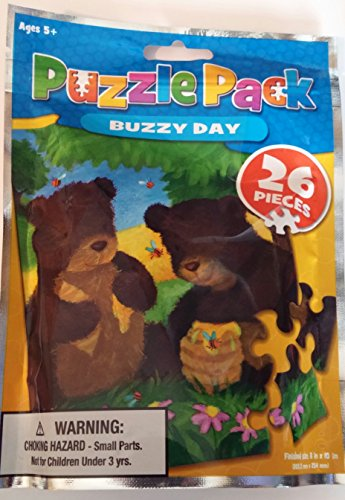 Puzzle Pack - Various styles - 1
