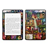 Treasure Hunt Design Protective Decal Skin Sticker for Amazon Kindle Paperwhite eBook Reader (2-point Multi-touch)