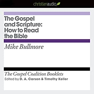 The Gospel and Scripture Audiobook