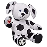 Build a Bear Workshop Football Dog 41 cm