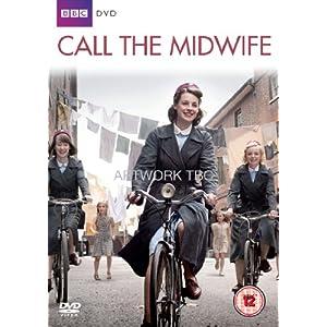Call the Midwife BBC 2012 51Ew95ctJkL._SL500_AA300_