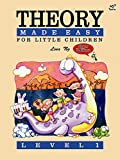Theory Made Easy for Little Children, Level 1