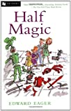 img - for Half Magic book / textbook / text book