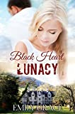 Black Heart LUNACY: Book Two