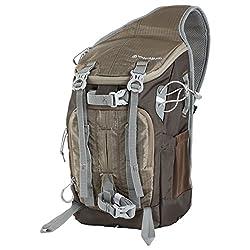 Vanguard Sedona 43 DSLR Sling Bag (Khaki Green)