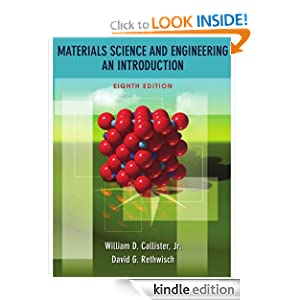 Amazon.com: Materials Science