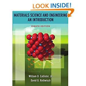 Materials Science And Engineering An Introduction 8th Edition Solutions Manual Free