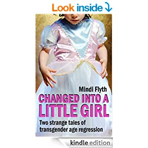 Amazon.com: Changed into a Little Girl: Two Strange Tales