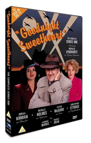 Goodnight Sweetheart - The Complete Series One [DVD] [1993] [Edizione: Regno Unito]