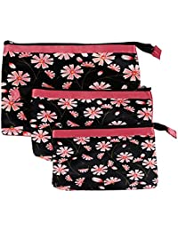 Multi Purpose Pouches And Bag(Set Of 3 L/M/S)Digital Printed