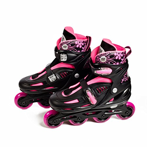 Rollerblades And Toys : High bounce rollerblades adjustable inline skate epic