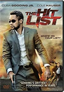 NEW Hit List (DVD)