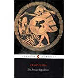 The Persian Expedition (Penguin Classics) ~ Xenophon