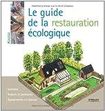 Le guide de la restauration écologique