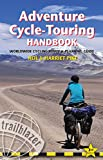 img - for Adventure Cycle-Touring Handbook: Worldwide Cycling Route & Planning Guide (Adventure Cycle Touring Handbook: A Worldwide Cycling) book / textbook / text book