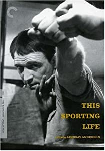 This Sporting Life (The Criterion Collection)