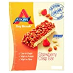 Atkins 37g Day Break Strawberry Crunc...