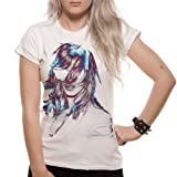 Loud Distribution Madonna - MDNA Women's T-Shirt
