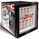Best Mini Fridges - Budweiser Mini Fridge | Bottle Design Husky HM134-EL Review