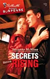 img - for Secrets Rising (Silhouette Romantic Suspense) book / textbook / text book