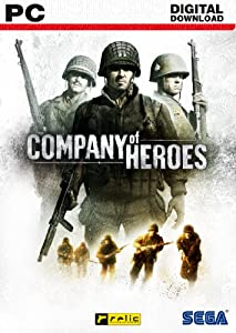 Company of Heroes [Online Game Code]