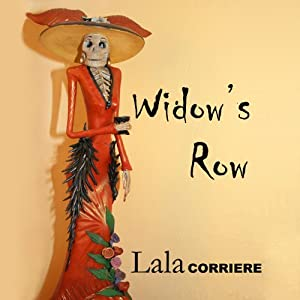 Widow's Row Audiobook