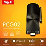 MeLE PCG02 Mini PC Windows 10 Intel Quad Core Atom Z3735F 2G/32G
