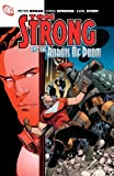 img - for Tom Strong and the Robots of Doom book / textbook / text book
