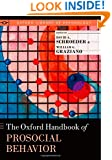 The Oxford Handbook of Prosocial Behavior (Oxford Library of Psychology)