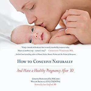 How to Conceive Naturally Audiobook