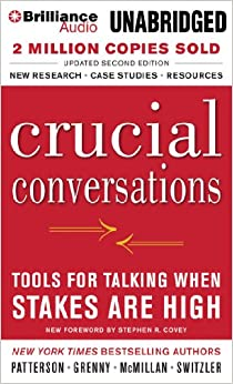 crucial conversations tools for talking when stakes are high pdf