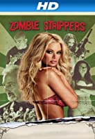 Zombie Strippers Rated Hd