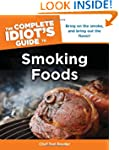 The Complete Idiot's Guide to Smoking...
