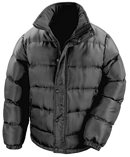 mens-result-core-nova-lux-long-sleeved-padded-jacket-winter-coat-black-size-3xl