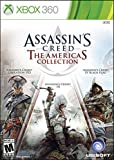 Assassin's Creed The Americas Collection - Xbox 360