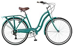 Schwinn S3067WM Women's Laurel 7 Speed Cruiser