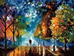 """Paint By Number 16"""" X 20"""" Kit (Unfram..."""