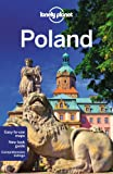 img - for Lonely Planet Poland (Travel Guide) book / textbook / text book