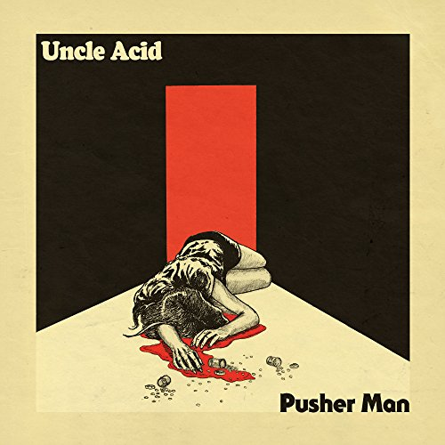 Man Uncle Ambient