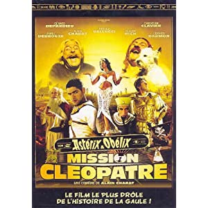 asterix and obelix meet cleopatra greek subs selfridge