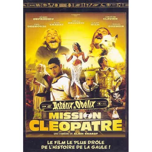 asterix and obelix meet cleopatra sinhala subtitles film