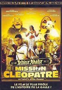 Asterix et Obelix Mission Cleopatre (Version française)