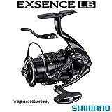 シマノ 16 エクスセンスLB C3000MXG (レバーブレーキ スピニングリール)