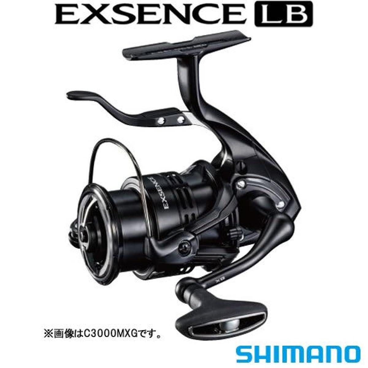 [해외] 당일발송 시마노 16 엑센스LB C3000MPG 레버 브레이크 스피닝 릴