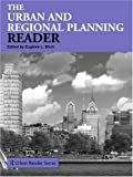 cover of The Urban and Regional Planning Reader: Textbook (Routledge Urban Reader Series)