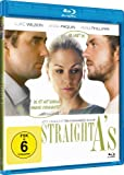 Image de Straight A's [Blu-ray] [Import allemand]