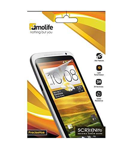 Molife Screenlife for Lg L90 (Ultra Clear) - M-SL-LG L90  available at amazon for Rs.99