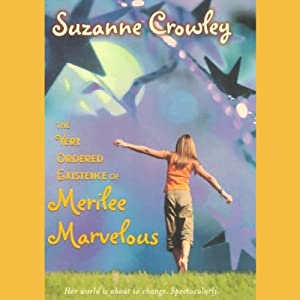 The Very Ordered Existence of Merilee Marvelous | [Suzanne Crowley]
