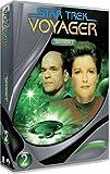 echange, troc Star Trek : Voyager : L'intégrale saison 2 - Coffret 7 DVD