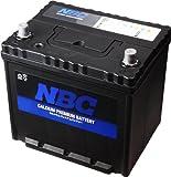 NBC [ エヌビーシー ]  国産車バッテリー [ NBC PREMIUM ] NBC 95D26L